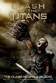فیلم Clash of the Titans