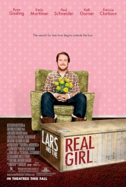 فیلم Lars and the Real Girl