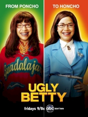 سریال Ugly Betty