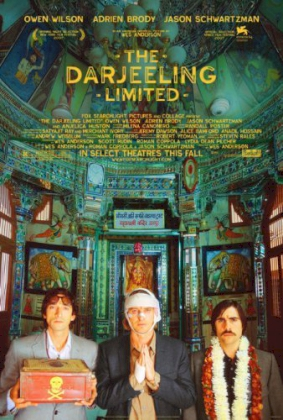 فیلم فیلم The Darjeeling Limited 2007