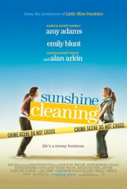 فیلم Sunshine Cleaning