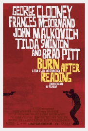 فیلم Burn After Reading