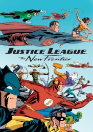 انیمیشن Justice League: The New Frontier