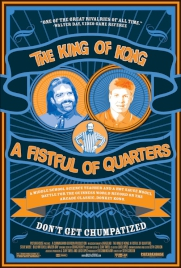 مستند The King of Kong: A Fistful of Quarters