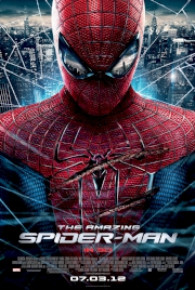 فیلم The Amazing Spider-Man
