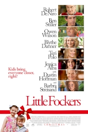 فیلم Little Fockers
