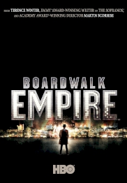 سریال Boardwalk Empire