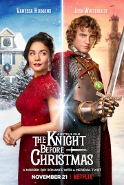 فیلم The Knight Before Christmas