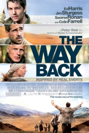 فیلم The Way Back