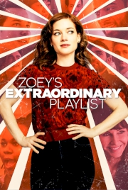 سریال Zoey's Extraordinary Playlist