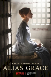 سریال سریال Alias Grace 2017-2017