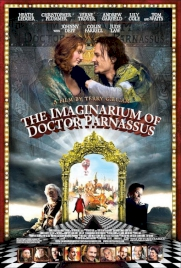 فیلم The Imaginarium of Doctor Parnassus