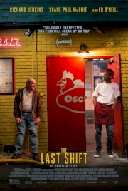 فیلم The Last Shift