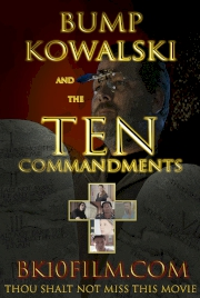 فیلم Bump Kowalski and the Ten Commandments