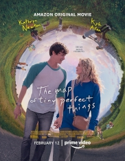 فیلم The Map of Tiny Perfect Things