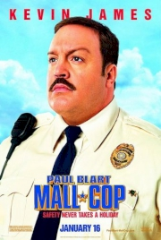 فیلم Paul Blart: Mall Cop