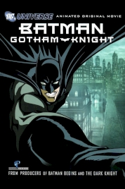 انیمیشن Batman: Gotham Knight