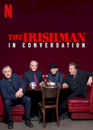 مستند The Irishman: In Conversation
