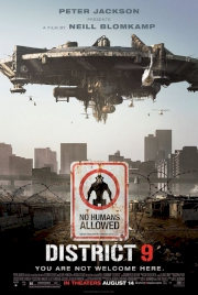 فیلم District 9