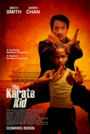 فیلم The Karate Kid