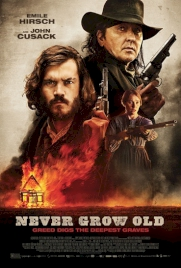 فیلم Never Grow Old