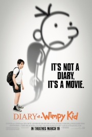 فیلم Diary of a Wimpy Kid