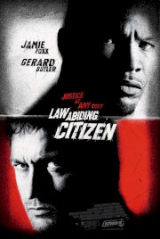 فیلم Law Abiding Citizen