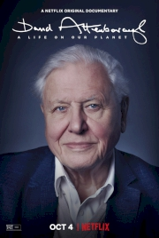 مستند David Attenborough: A Life on Our Planet