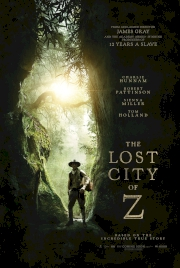 فیلم The Lost City of Z