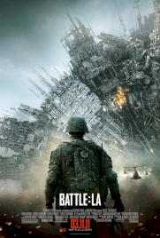 فیلم Battle Los Angeles
