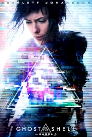 فیلم Ghost in the Shell