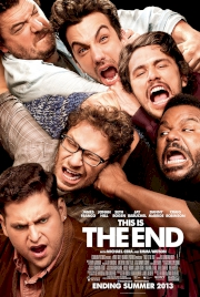 فیلم فیلم This Is the End 2013