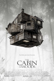فیلم The Cabin in the Woods