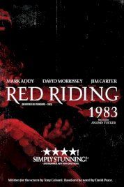 فیلم Red Riding: The Year of Our Lord 1983