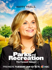 سریال سریال Parks and Recreation 2009-2020