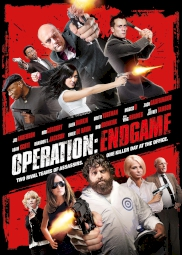 فیلم Operation: Endgame