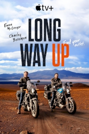 مستند Long Way Up