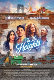 فیلم In the Heights