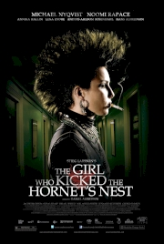 فیلم The Girl Who Kicked the Hornet's Nest