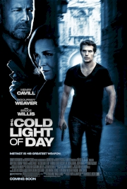 فیلم The Cold Light of Day