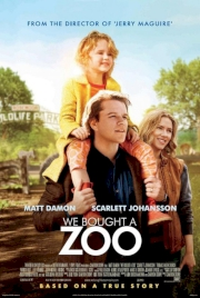 فیلم We Bought a Zoo