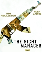 سریال The Night Manager