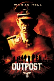 فیلم Outpost: Black Sun