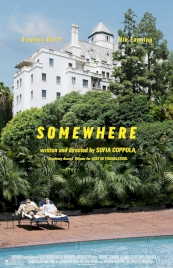 فیلم Somewhere