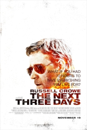 فیلم The Next Three Days