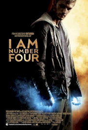 فیلم I Am Number Four