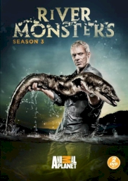 مستند River Monsters