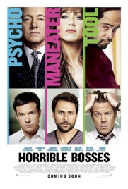 فیلم Horrible Bosses