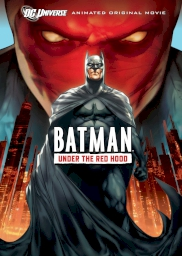 انیمیشن Batman: Under the Red Hood