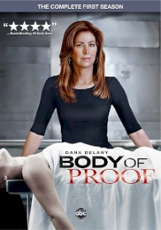 سریال Body of Proof